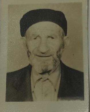 İSHAK URHAN