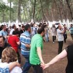 ÇAVDARLI KÖYLÜLERİN  ORHANGAZİ PİKNİĞİ 3-HAZİRAN -2012