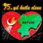 ARTVİN'İN DÜŞMAN İŞGALİNDEN KURTULUŞU KUTLU OLSUN