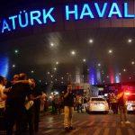 İSTANBUL'UN KALBİNE HAİN SALDIRI