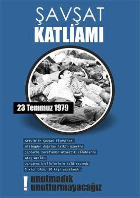 23-TEMMUZ-1979 UNUTMAYACAĞIZ-UNUTTURMAYACAĞIZ