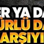 PKK İLE BİLE KİRLİ PLAN YAPMIŞLAR