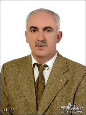 Tuncay Altun -Genel Sekreter