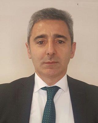 Mustafa Faruk Altun- Başkan