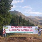 10.SAPERKULE  PANCARCI ŞENLİĞİ'NİN ARDINDAN