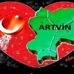 ARTVİN'İN KURTULUŞUNUN 99. YILI  KUTLU OLSUN
