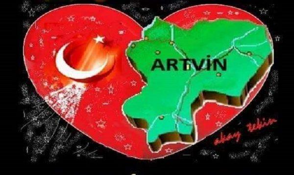 ARTVİN'İN DÜŞMAN İŞGALİNDEN KURTULUŞUNUN 98. YILI  KUTLU OLSUN