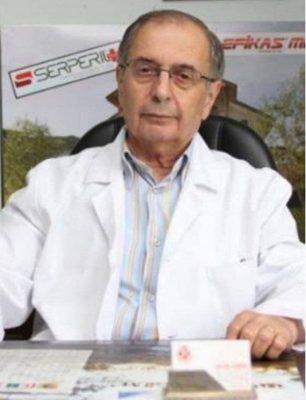 DR. ERDAL DADAŞOĞLU  VEFAT ETTİ