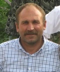 Özbay Aydın -Başkan Yard.